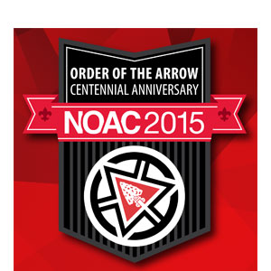 NOAC 2015 Medical Form Submission
