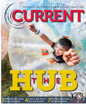 The Current - August 7